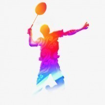 Badminton all levels - Sports Day (10am)
