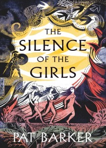 Women's Book Club - Barker's Silence of the Girls Picture