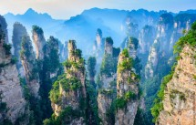 Trip to China October 2019- Excellent itinerary & price