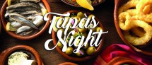Tapas night the spring edition (LBTQ+) Picture