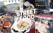 ** Lausanne Streetfood Festival **