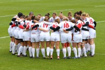 Womens Rugby - Find your inner warrior? Picture