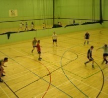 Sunday Indoor Football 7v7 Picture