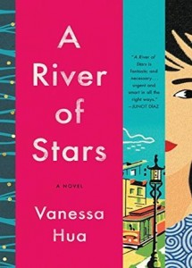 Women's Book Club - A River of Stars - Vanessa Hua Picture