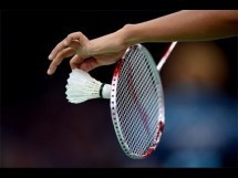Wednesday Badminton - Advanced only! Picture