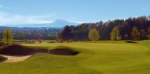 June Friendly - Oberkirch GC Picture