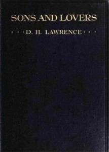 Book 117: Sons and Lovers by D.H. Lawrence