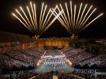 Basel Tattoo 2019 Picture