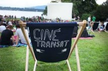 Picnic and free movie at Cinetransat - Veggie edition Picture