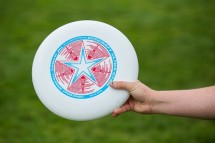 Cancelled!!!! Ultimate Frisbee (Paquis) - Beginners Picture
