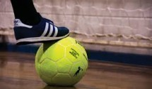 Friday Football (Voltaire) - All levels