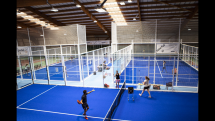 Padel (racket sport) - All levels Picture