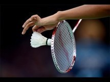 Tuesday Badminton (Grottes) - All levels Picture