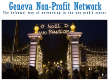 Informal Networking for GVA Non-Profit People Picture