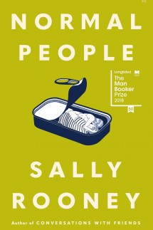 Normal People - Sally Rooney - Event postponed Picture