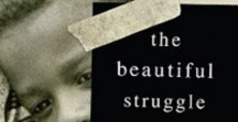Virtual meeting - Book 123: The Beautiful Struggle Picture