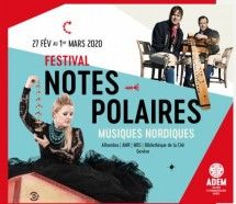 Notes Polaires festival- concert