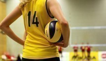 Wednesday Volleyball 6pm (Plainpalais) - All levels