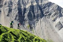 Mountain Biking in Lenzerheide Picture