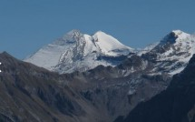 Mountaneering Balmhorn- Altels Picture