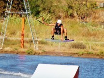 Wakeboarding Cable Park
