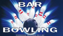 Bar and Bowling at la Praille Picture