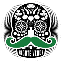 Mexican dinner - Bigote Verde Picture