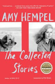 The Collected Stories of Amy Hempel Picture