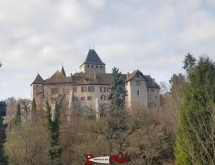 Lausanne Eezy Walkers:A Wander Around Blonay Picture