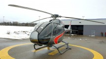 Private Scenic Helicopter flights Picture