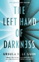 Book 4: The Left Hand of Darkness, Ursula K. Le Guin Picture