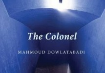 Book 136 - The Colonel by Mahmoud Dowlatabadi