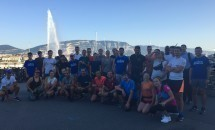 Geneva Runners - Wed.training, we run, we jog, we walk Picture