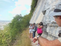 Hike in the Petit Salève Picture