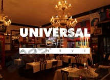 U is For: L'Universal Picture